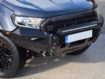 Ford Ranger Bumpers A Comprehensive Guide Pickup World