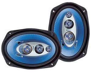 Pyle PL6984BL Speakers