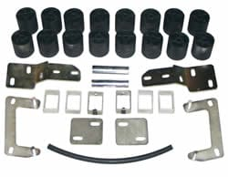 Performance Accessories Ford Ranger Mazda B Including Edge