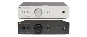 Convertitore audio Cambridge Audio DAC Magic PLUS