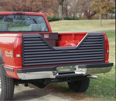 Truck Tailgate By Handy Econo