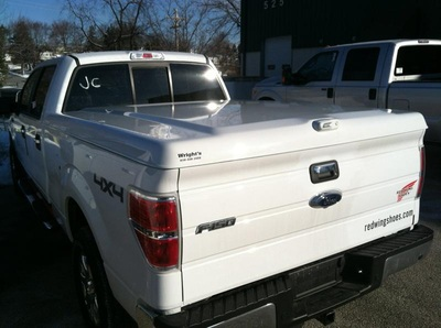 Tonneau Covers For Your Pickup Truck Bed Installation