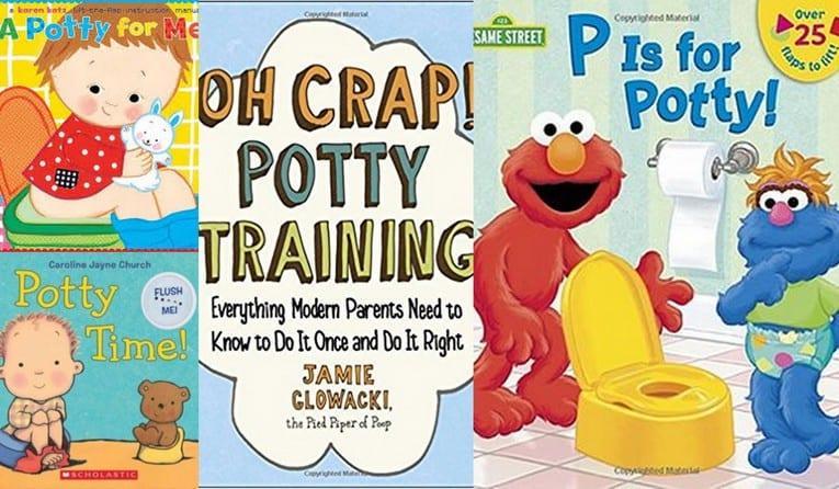 start potty training in 3 days pdf