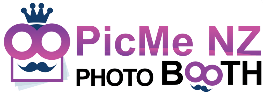 PicMe NZ Photo Booths Logo