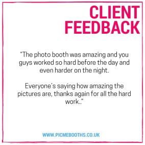 Client Feedback8