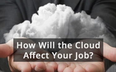 Cloud is changing