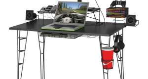 Atlantic Gaming Desk Review