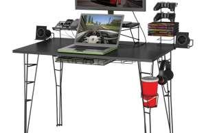Atlantic Gaming Desk Review