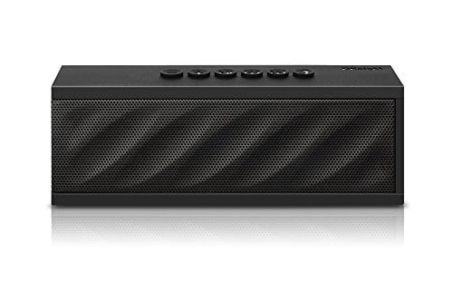 DKnight MagicBox II Bluetooth 4.0 Portable Wireless Speaker, 10W Output Power with Enhanced Bass