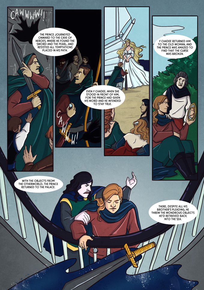 Issue #2 Page 12