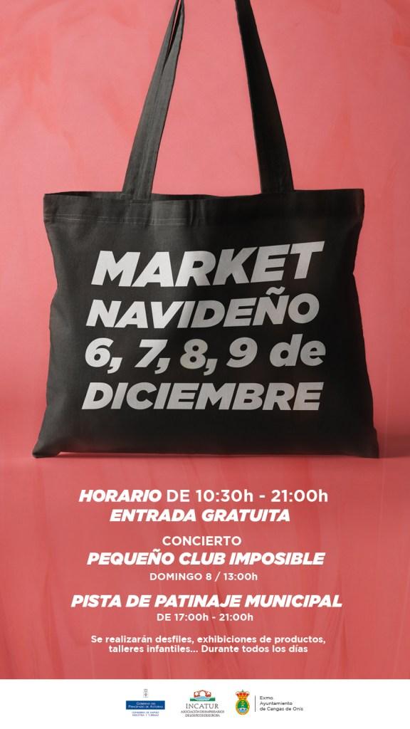 cartel Market Navideño