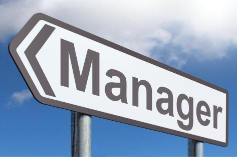 「manager」の画像検索結果