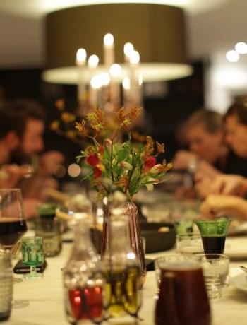 20 foodies van bij ons stelden samen jouw perfecte kerstmenu samen. Kijk snel voor de recepten!