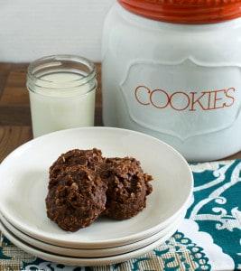 nobakercookieswithchocolatespread