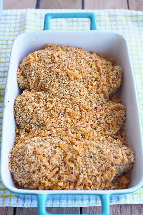 cornflakecrustedchicken