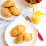 breakfast sausage rolls recipe