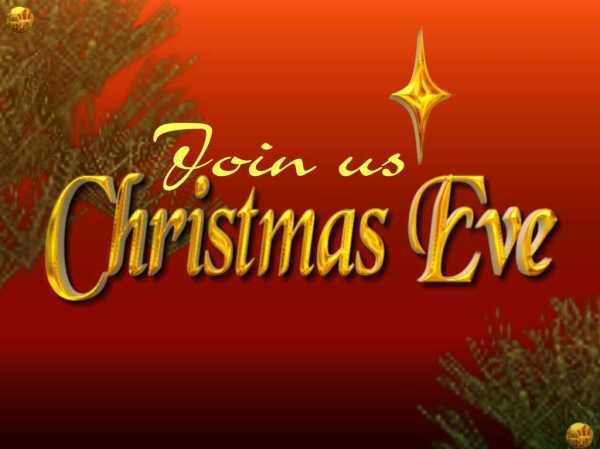 25+ Astonishing Christmas Eve Celebrations | PicsHunger
