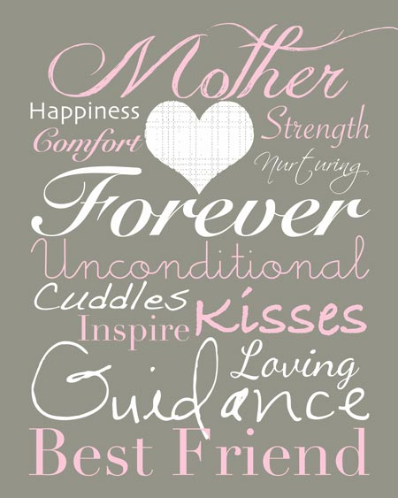 Mothers Day Sayings | PicsHunger