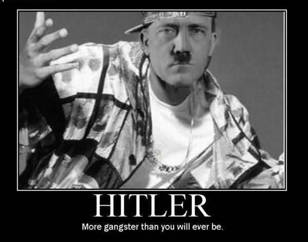 Hilarious Gangster Memes