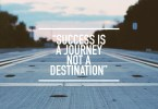 Journey Sayings