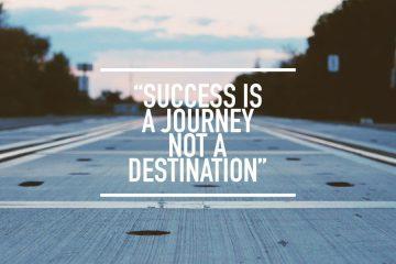 Journey Sayings