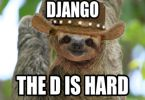 Sloth Rape Meme