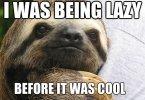 Lazy Memes