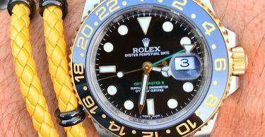 Luxury Watches & Bracelet