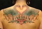 Banner Tattoos
