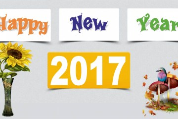 Wish You A Very Happy New Year 2017 Wishes Picture