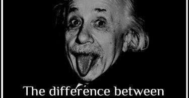 Albert Einstein Quotes Sayings 02