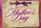 Wonderful Happy Mother's Day Greetings Card Image