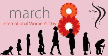 Celebrate Happy Women's Day