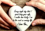 Love Quotes For Husband every single day that i spend being your