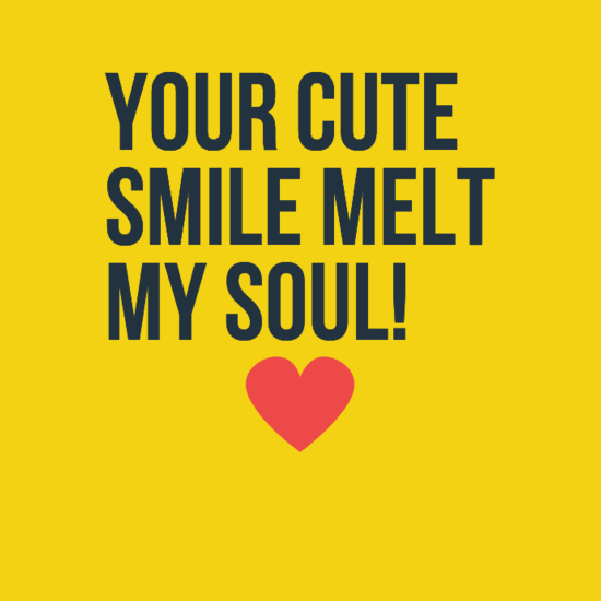 35 Best Smile Quotes Images, Pictures Sayings About Smiling ...