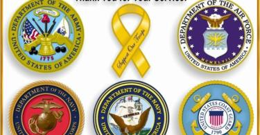 Armed Forces Day Images 19