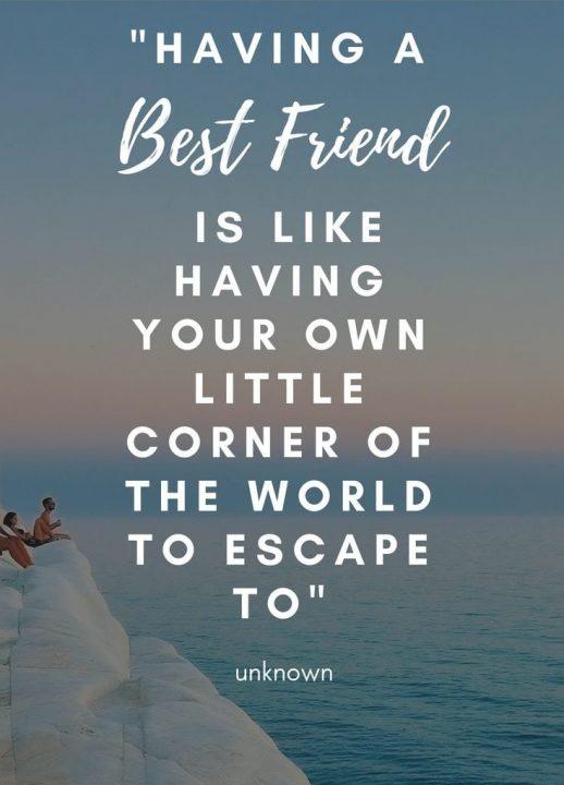 Best Friend Quotes 15