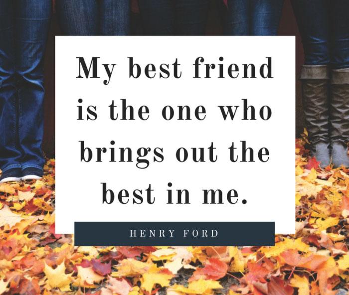 Best Friends Quotes 15