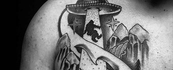 Bigfoot Tattoos 0199