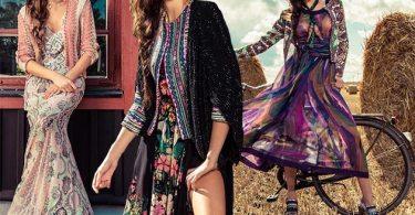 Boho Chic Fashion Styles