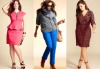 Curvy Girl Fashion Styles