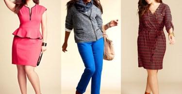 Curvy Girl Fashion Styles