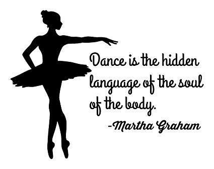 Dance Quotes 0103
