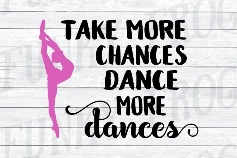 Dance Quotes 0104