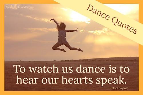 Dance Quotes 0117