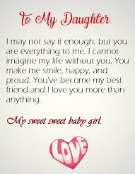Daughter Quotes 0111