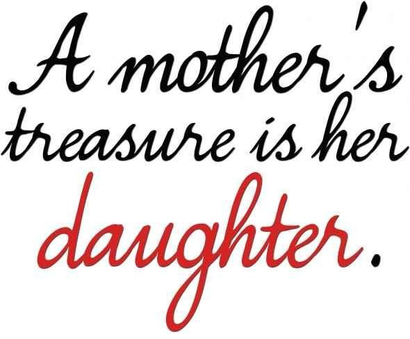 Daughter Quotes 0119