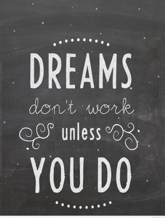 Dream Quotes 0116