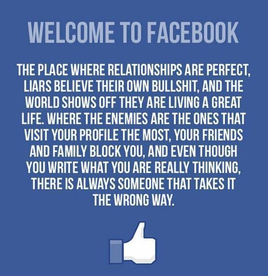 Facebook Quotes 0101
