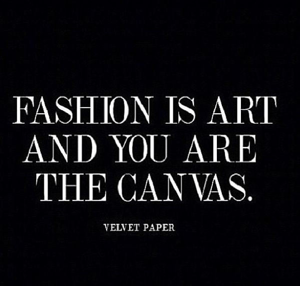 #Fashion Quotes 04